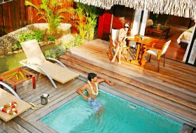 Manava Beach Resort and Spa - Moorea