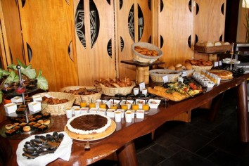 Buffet Brunch