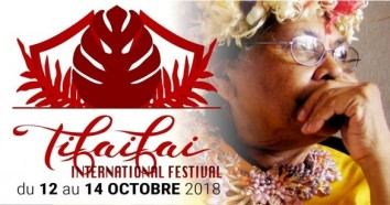 Premier Festival International du Tifaifai